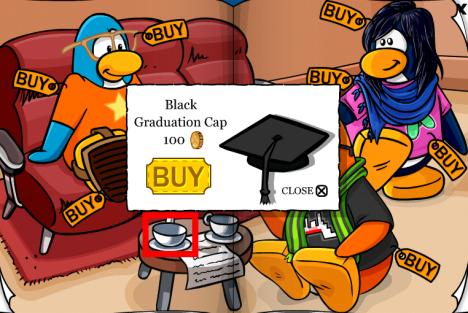 black-graduation-cap