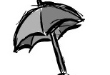 Umbrella Pin (Pin C)